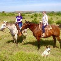 Gyp Hills Guest Ranch