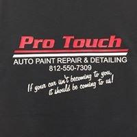 ProTouch Auto Paint Repair & Detailing