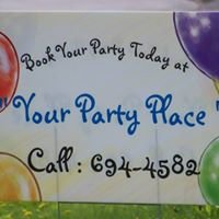 Your Party Place
