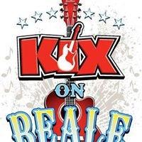 Kix On Beale