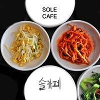 Sole Cafe, Traditional Korean Restaurant