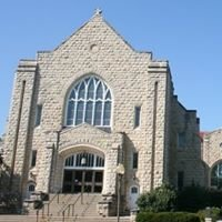 First United Methodist Church of Manhattan, KS