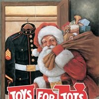 United States Marine Corps Toys for Tots Foundation - Chicago