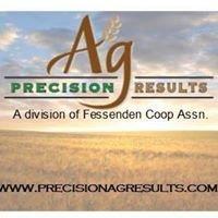 Precision Ag Results