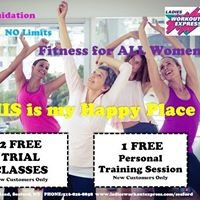 Ladies Workout Express Seaford
