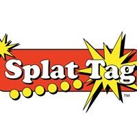 Splat Tag Paintball Park