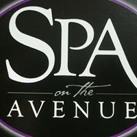 Spa On The Avenue