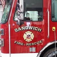 Sandwich Fire Department
