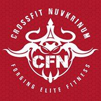 CrossFit Nuvkrinum