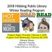 Hibbing Public Library