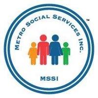 Metro Social Services, Inc.
