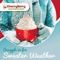 Cherry Berry Shakopee