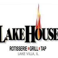 LakeHouse Restaurant- Lake Villa