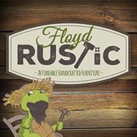 Floyd Rustic