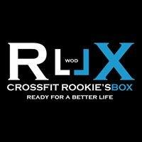 CrossFit Rookies Box
