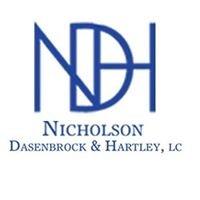 Nicholson, Dasenbrock & Hartley LC
