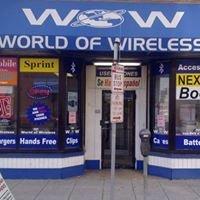 World of Wireless MN