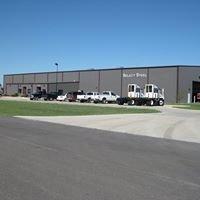 Select Steel Fabrication LLC