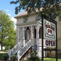 Trail Days Cafe & Museum