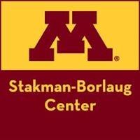 The Stakman-Borlaug Center for Sustainable Plant Health