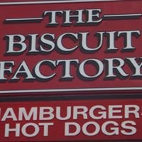 The Biscuit Factory