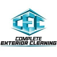 Complete Exterior Cleaning LLC