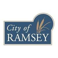 Ramsey City-of