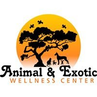 Animal & Exotic Wellness Center