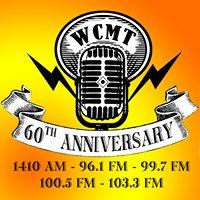 WCMT Radio