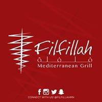 Filfillah Restaurant