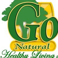 Go Natural Healthy Living