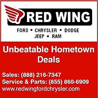 Red Wing Ford Chrysler