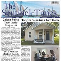 The Galena Sentinel Times