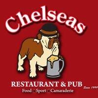 Chelseas Restaurant and Pub