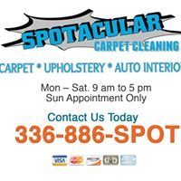 Spotacular Carpet Cleaning