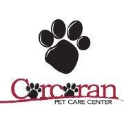 Corcoran Pet Care Center