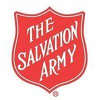 Virginia Salvation Army, MN