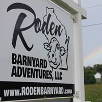 Roden Barnyard Adventures, LLC