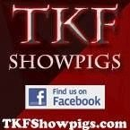 TKF Showpigs