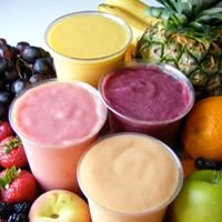 Smoothie Wave