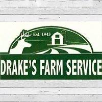 Drake's Farm Service