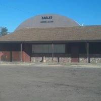 Norton Eagles lodge