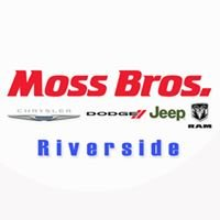Moss Bros. Chrysler Jeep Dodge Ram Riverside