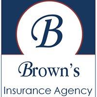 Brown's Insurance Agency
