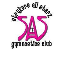 Strykers All Starz Gymnastics