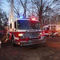 Watertown Fire Department