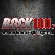 ROCK 100.7 FM