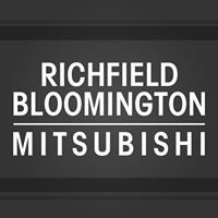 Richfield Bloomington Mitsubishi