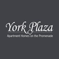 York Plaza Apartments on the Promenade