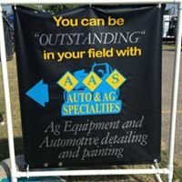 Auto and Ag Specialties